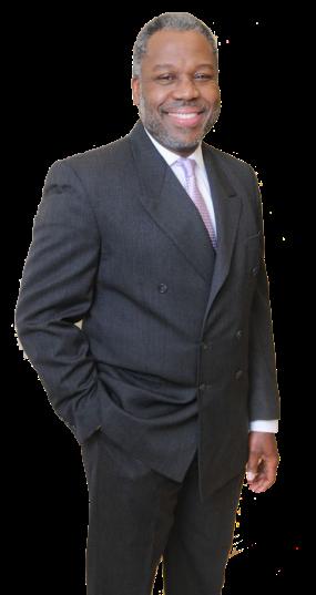 Dr. Richard Francis