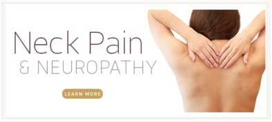 Neck Pain and Neuropathy
