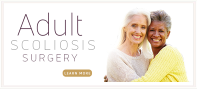Adult Scoliosis Surgery